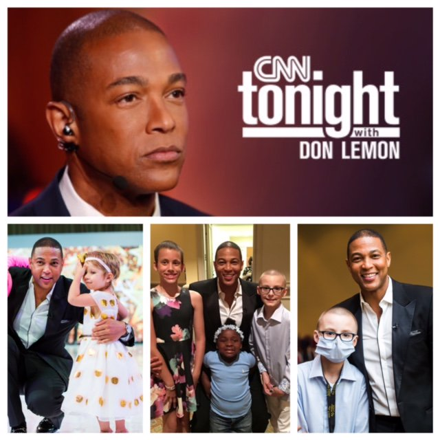 CNN: Runway to Hope with Don Lemon