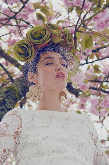 Fashion Blossoms