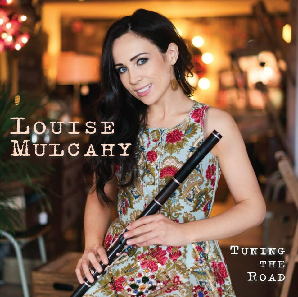 Louise Mulcahy album 'Tuning the Road'